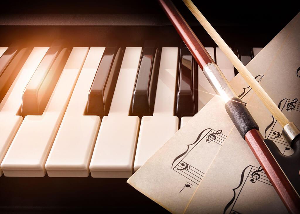 Musik in der Trauer